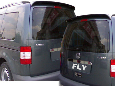VW CADDY Body kit  flügel heckklappe atemberaubender anblick erstklassige design