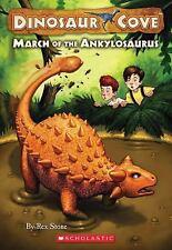March Of The Ankylosaurus (Dinosaur Cove)