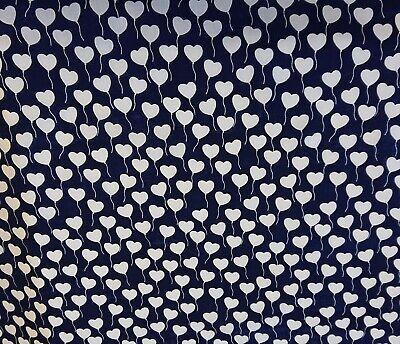 Polycotton Various Prints Floral Heart Animal Spot Stripe /& More @ £2.64 per mtr