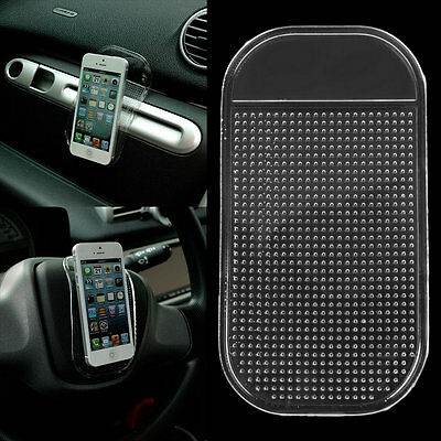 Anti-Slip Non-Slip Mat Car Dashboard Sticky Pad Mount Holder for Cell Phone GA