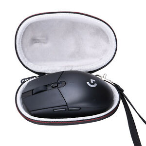 LTGEM-Hard-Storage-Carry-Case-For-Logitech-G305-LIGHTSPEED-Wireless-Gaming-Mouse