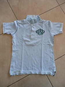 !!! Neuw !!! Brand Polo-shirt !!! Gr.152 Xs !!! Um Jeden Preis
