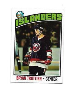 1976-77-Topps-115-Bryan-Trottier-Islanders-RC