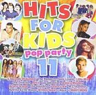 Hits for Kids Pop Party, Vol. 11 by Various Artists (CD, Nov-2015, 2 Discs, Sony Music)