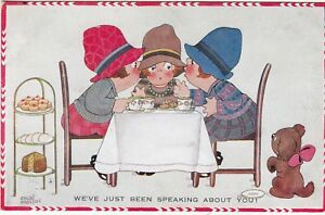 POSTCARD-CHLOE-PRESTON-WEVE-JUST-BEEN-SPEAKING-ABOUT-YOU-A4