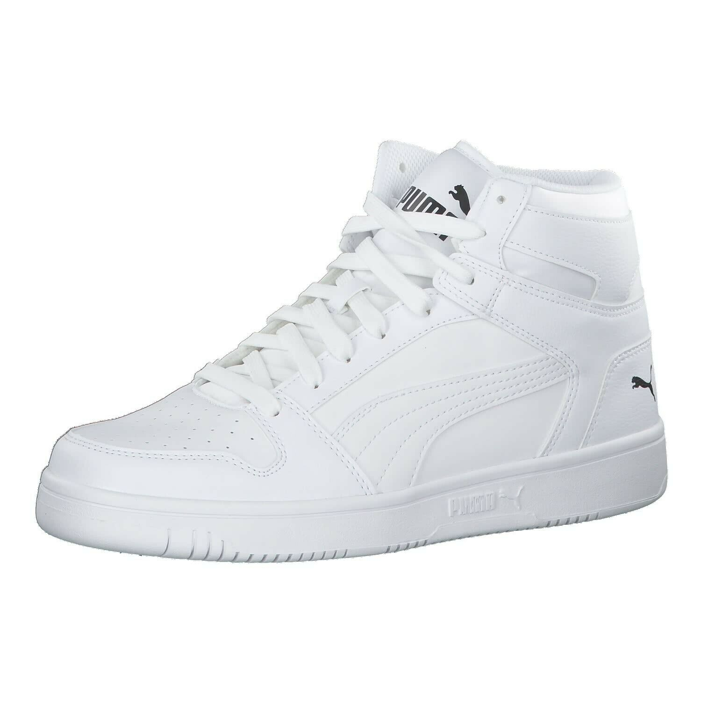 Мужская спортивная обувь Puma Unisex Sneaker Rebound LayUp SL 369573