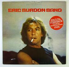 """12"""" LP - Eric Burdon Band - Music Pour Film Comeback - B4692 - Soundtrack"""