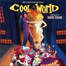 Cool World - 2 x CD Complete - Limited 1000 - Mark Isham