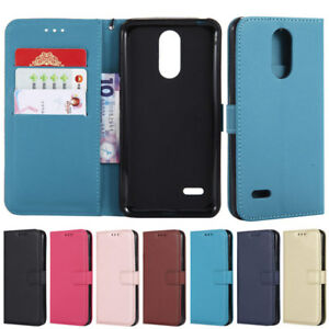 Pour-LG-G3-G4-G5-G6-V10-V20-V30-K8-2017-Q6-K7-Slim-Wallet-Cuir-Flip-Case-Cover