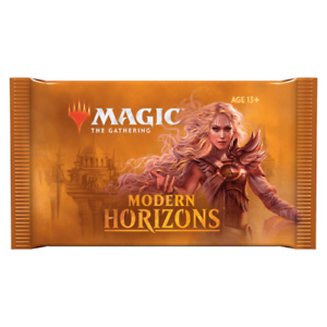 MODERN-HORIZONS-Booster-Pack-ENGLISH-SEALED-MAGIC-THE-GATHERING