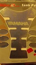 Protector de efecto carbono Honda Tanque Pad CBR 400 600 1000 DN01 Deauville Varadero