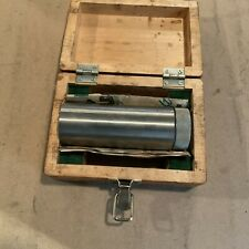 Tru Craft Machinists Magnetic Cylinder Square 2 Dia 5 12 Overall Length
