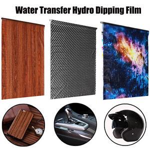 1-1-5-2m-Carbon-Fiber-Wood-Grain-Water-Galaxy-Transfer-Hydro-Dipping-Film-Print
