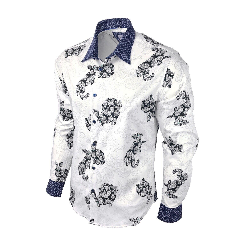 Southbank Shirt - Pysem Reils 9AF5