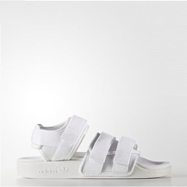 Nuevas Blancoo Adilette Original Para 5 5 Bb5096 Sandalia EeUuW hdCxQstrB