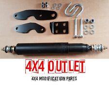 Suzuki Jimny Steering Damper Kit Improve Steering Handling Help Death Wobble