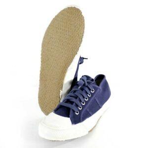 Chaussures Tennis Marine italienne bleu