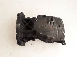 2014-RENAULT-CAPTURE-OIL-SUMP-COVER-111107098R