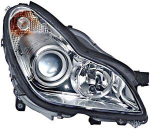 HELLA-Mercedes-CLS-W219-2004-2010-Bi-Xenon-Scheinwerfer-Rechts