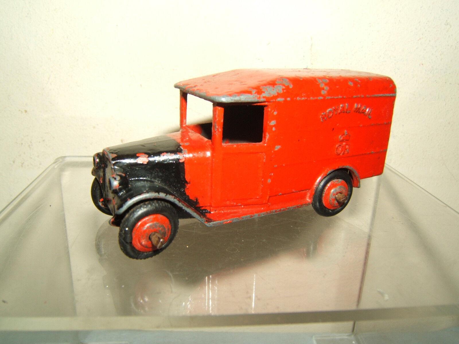 precio razonable Vintage Dinky Juguetes Juguetes Juguetes Modelo No.34b  Royal Mail  van  punto de venta