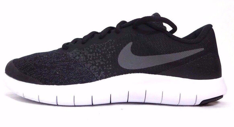 Nike Sportschuh Flex schwarz Größe 36 Conact (GS) 917932 002 002 917932 3454b8
