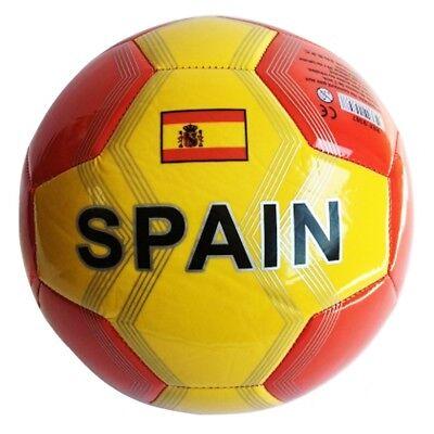 abrakado.nath 1 Ballon DE Foot France Simili Cuir