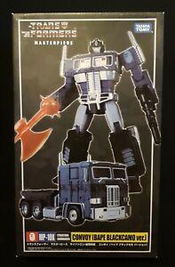 Transformers Masterpiece Optimus Prime Camo MP-10K Takara Tomy Haute Qualité KO