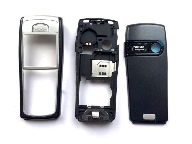 Genuine Original Nokia 6230i Housing Case Cover Grade A/B with Chassis