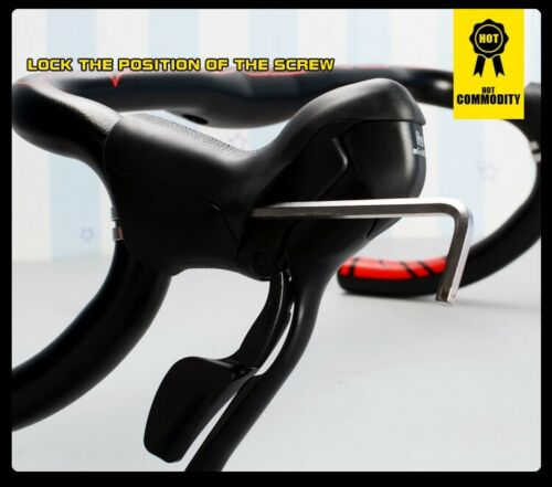 7//8//9//10//11 Speeds shift Shifter drop bar brake lever combo Road bike 2//3