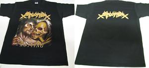 SARCOFAGO Rotting T-SHIRT ALL SIZE LIMITED Ltd Brand New THRASH DEATH METAL