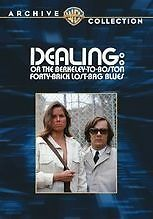 DEALING: OR THE BERKELEY-TO-BOSTON FORTY-BRICK Region Free DVD - Sealed