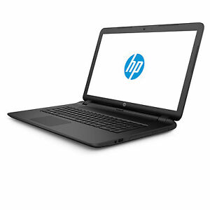 hp notebook pavilion 17 zoll display usb 3 0 hdmi dvd. Black Bedroom Furniture Sets. Home Design Ideas