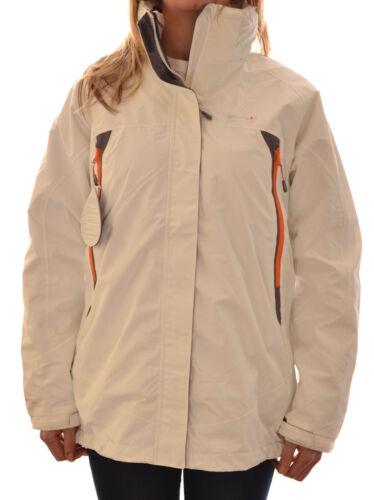 Regatta Veste Rwp038 1 Zip en Blanc 3 Imperméable Out Woman Ashanti Polaire rXwRTArq