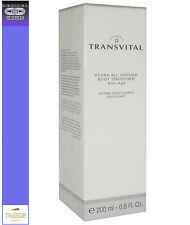 TRANSVITAL HYDRA ALL AROUND BODY SMOOTHER ANTI-AGE 200 ML