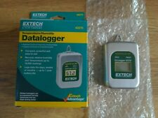 Extech Instruments Temperaturehumidity Datalogger 42270