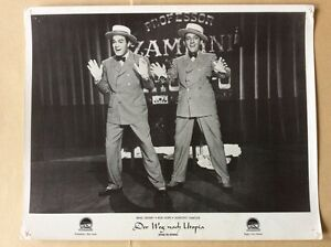 Weg-nach-Utopia-Kinoaushangfoto-039-51-Bing-Crosby-Bob-Hope-Stepptanz