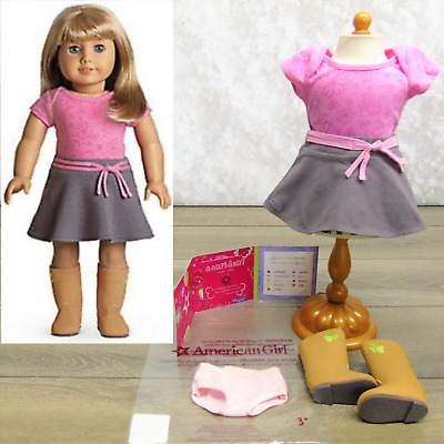 Fit For 18/'/' American Girl Doll Accessories Blue Socks Gift Meet Outfit Handmade