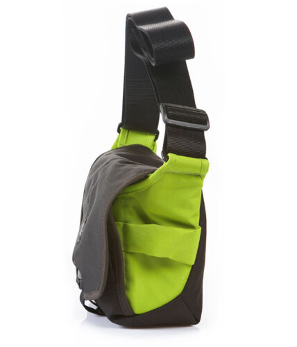 Crumpler 4 Million Dollar Camera Bag Black//Green