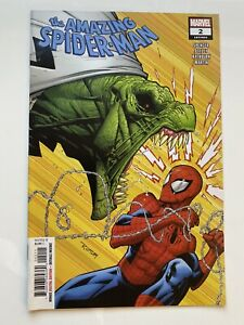 Amazing-Spider-Man-2-Volume-2-Lizard-Marvel-Comics