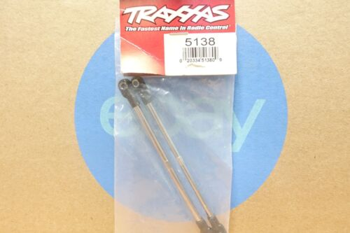 Traxxas 5138 Front Turnbuckle 106mm E//Tmaxx 2.5