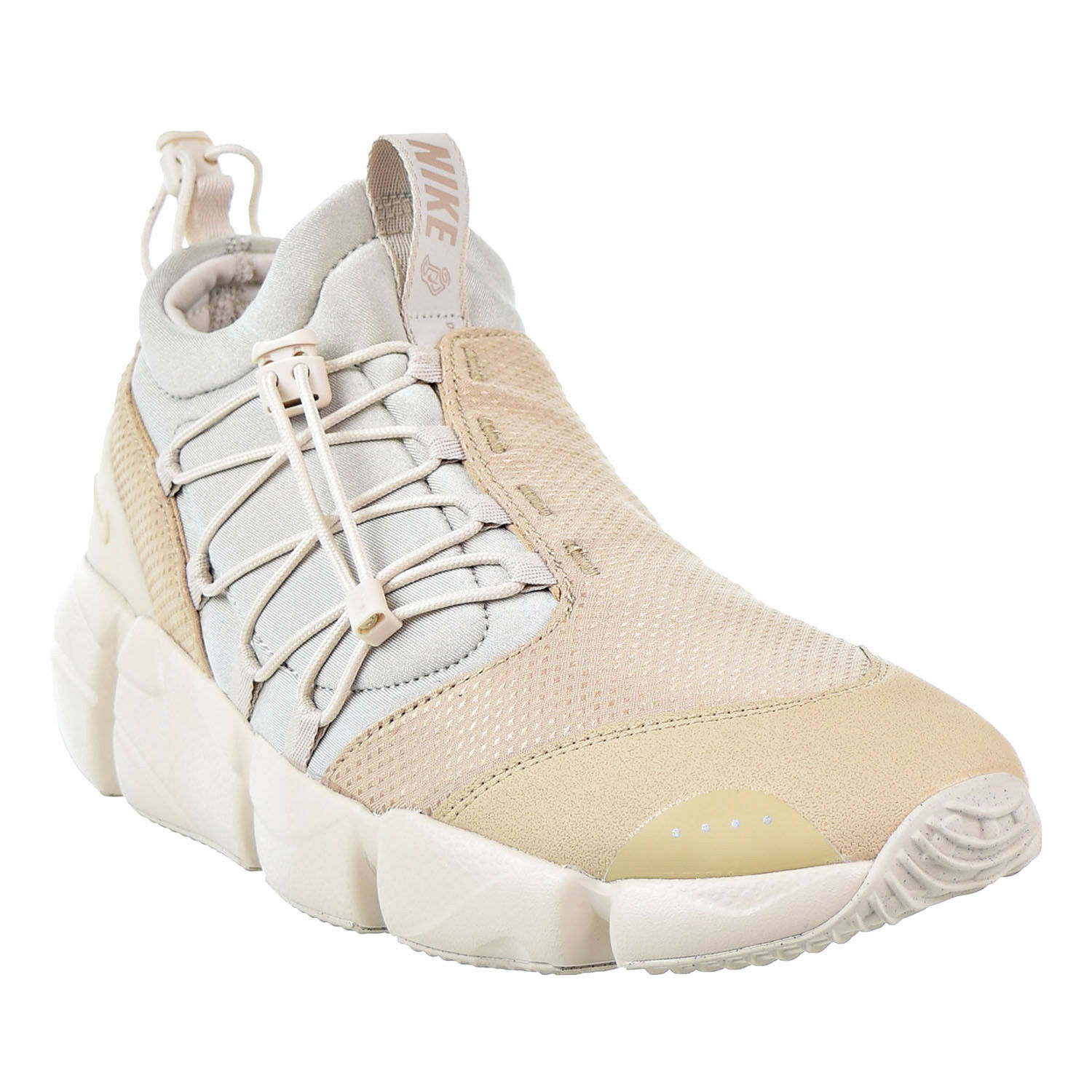 Nike Air Footscape Utility DM Men's shoes Light Orewood Brown Brown Brown ah8525-100 08992e