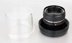 GroßZüGig Minolta C.e 2,8/50mm Vergrößerungsobjektiv Enlarger Lens Einwandfrei 810901 Reich An Poetischer Und Bildlicher Pracht Foto & Camcorder Analoge Fotografie