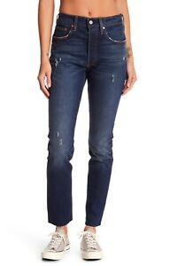 LEVI-039-S-501-SKINNY-Jeans-Women-039-s-Authentic-BRAND-NEW-295020012