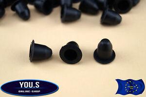 10 x moulures bouton-poussoir tulles BMW 3er e36 5er e34 7er e38 x5 e53 51138124389-afficher le titre d`origine 15oXoSVi-07134257-582353504