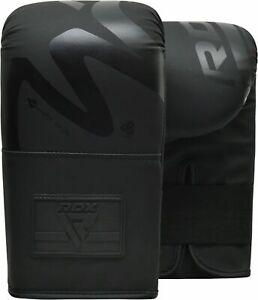 RDX-Gants-de-Boxe-Sac-Frappe-Muay-Thai-Mitaines-KickBoxing-Entrainement-Sparring
