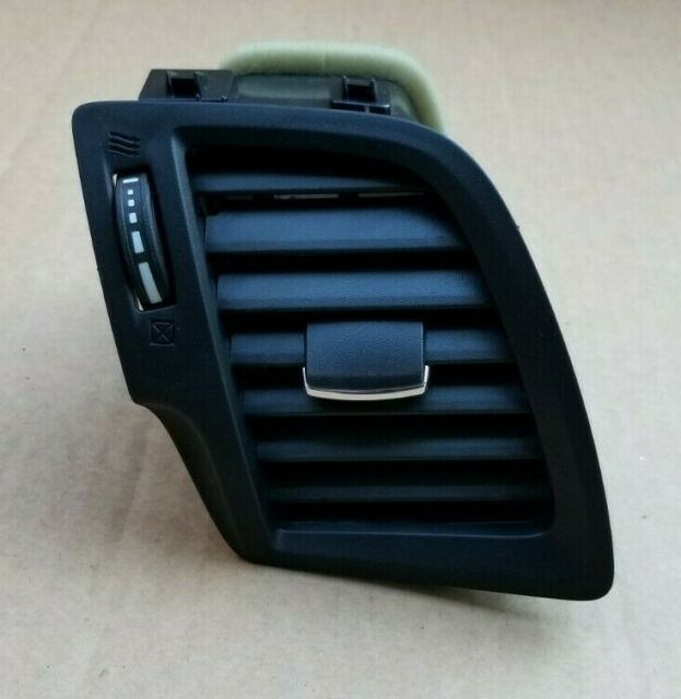 13-18 ACURA RDX Right Passenger Dash Air Vent Duct OEM