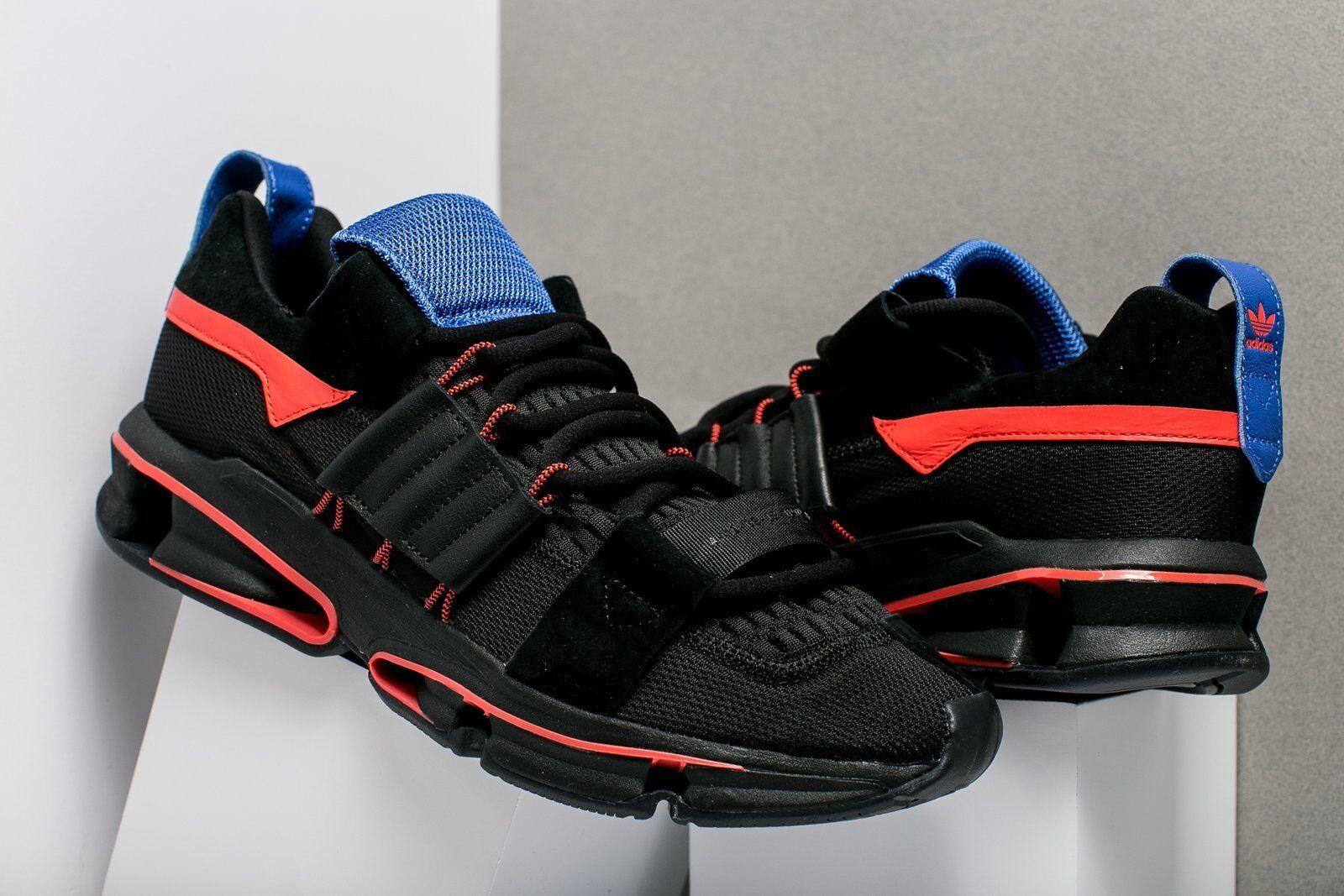 Adidas Originals Noir Homme Twinstrike ADV CM8097 UK7 Noir Originals OG CONSORTIUM Aqua NMD e4588d