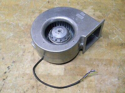 115V 791 CFM Motorized Impeller
