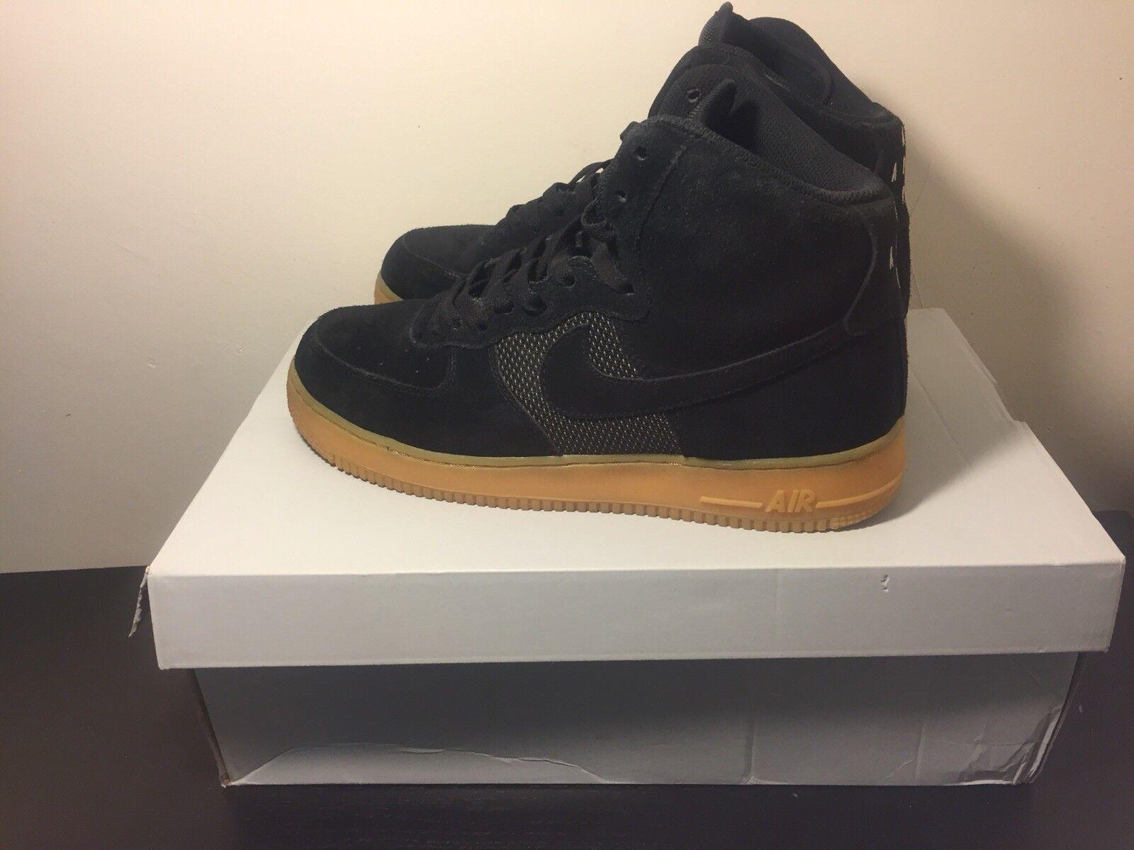 Nike Air Force 1 High'07 Iv8