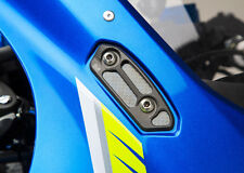 Yoshimura SUZUKI GSX-R1000 2017 Works Edition Mirror Hole Caps